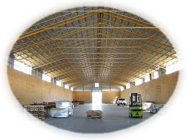 Jenkins Building Materials, Inc